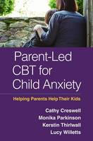 Parent-Led CBT for Child Anxiety