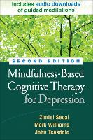 Mindfulness-Based Cognitive Therapy for Depression, Second Edition (Paperback)