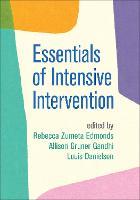 Essentials of Intensive Intervention (Hardback)