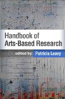 Handbook of Arts-Based Research (Paperback)