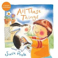 All These Things (Paperback)
