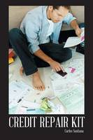 Credit Repair Kit (Paperback)