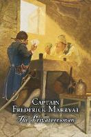 The Privateersman by Captain Frederick Marryat, Fiction, Action & Adventure (Paperback)