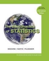 The Basic Practice of Statistics (Paperback)
