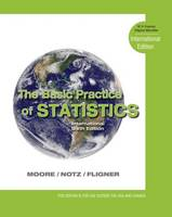 The Basic Practice of Statistics (Hardback)