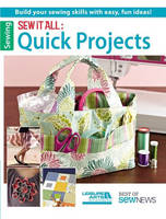 Sew it All: Quick Projects (Paperback)