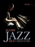 The Ultimate Jazz Tool Kit (Paperback)