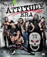 WWE The Attitude Era (Hardback)
