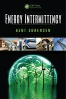 Energy Intermittency (Hardback)
