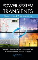 Power System Transients: Theory and Applications (Hardback)