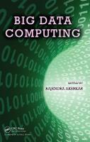 Big Data Computing (Hardback)