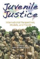Juvenile Justice: International Perspectives, Models and Trends (Hardback)