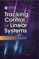 Tracking Control of Linear Systems (Hardback)