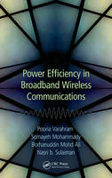 Power Efficiency in Broadband Wireless Communications (Hardback)