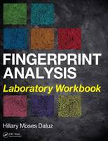 Fingerprint Analysis Laboratory Workbook (Paperback)