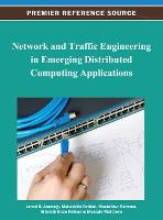 Network and Traffic Engineering in Emerging Distributed Computing Applications (Hardback)