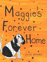 Maggie's Forever Home (Paperback)