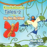 Kookaburra Tales