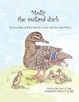 Molly the Mallard Duck
