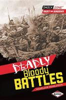Deadly Bloody Battles - ShockZone - Deadly and Dangerous (Paperback)