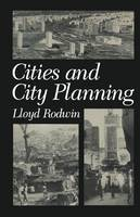 Cities and City Planning - Environment, Development and Public Policy: Cities and Development (Paperback)