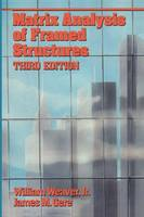 Matrix Analysis Framed Structures (Paperback)