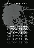 Computer-Based Automation (Paperback)