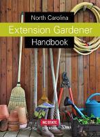 North Carolina Extension Gardener Handbook (Hardback)
