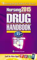 Nursing Drug Handbook 2015 (Paperback)