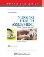 Nursing Health Assessment: A Best Practice Approach (Paperback)