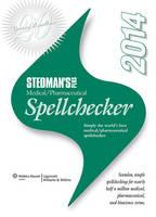 Stedman's Plus Version 2014 Medical/Pharmaceutical Spellchecker (Standard)