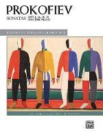 Sonatas, Opp. 1, 14, 28, 29 (Book)