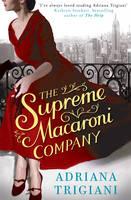 The Supreme Macaroni Company (Paperback)