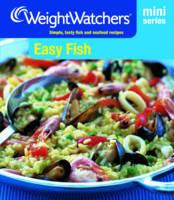 Weight Watchers Mini Series: Easy Fish - WEIGHT WATCHERS (Paperback)