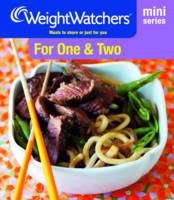 Weight Watchers Mini Series: For One and Two - WEIGHT WATCHERS (Paperback)