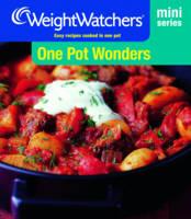 Weight Watchers Mini Series: One Pot Wonders - WEIGHT WATCHERS (Paperback)