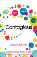 Contagious (Paperback)