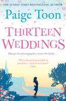 Thirteen Weddings (Paperback)