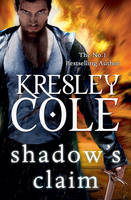 Shadow's Claim - Immortals After Dark (Paperback)