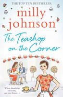 The Teashop on the Corner (Paperback)