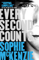 Every Second Counts (Paperback)