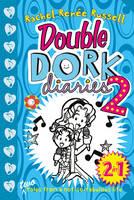 Double Dork Diaries #2 - Dork Diaries (Paperback)