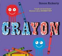Crayon (Hardback)
