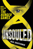 Unsouled (Paperback)