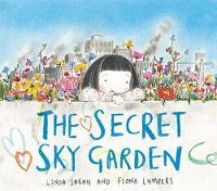 Secret Sky Garden (Hardback)