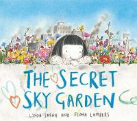Secret Sky Garden (Paperback)