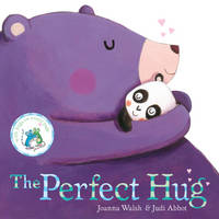 The Perfect Hug (Board book)