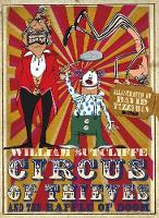 Circus of Thieves and the Raffle of Doom (Paperback)