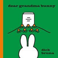 Dear Grandma Bunny