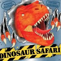 Dinosaur Safari (Hardback)